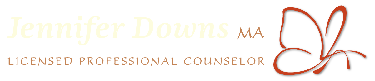 Jennifer Downs Counseling
