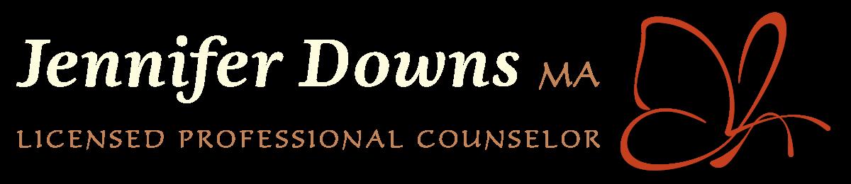 Jennifer Downs Counseling